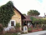 Prodej, rodinný dům, 2+1, 450 m2, Chroustov, Nymburk